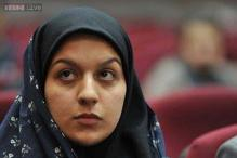 Iran hangs woman convicted of killing her alleged rapist