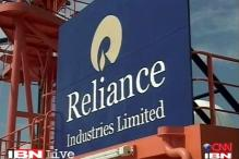RIL consolidated net sales for 2014 2nd quarter of Rs 1.13 lakh-crore