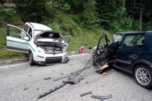 All road accidents not example of rash driving: Court