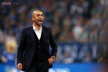 Schalke need Di Matteo's touch against Sporting Lisbon