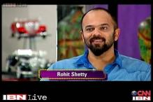 Turning Point: Masand in conversation with Rohit Shetty