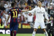 El Clasico: Real Madrid come from behind to beat Barcelona 3-1