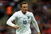 Wayne Rooney free kick earns England 1-0 win against Estonia