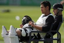 New Zealand lose Ross Taylor, Adam Milne for South Africa ODIs