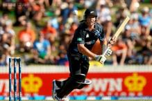 Jesse Ryder not ready for New Zealand return: Brendon McCullum