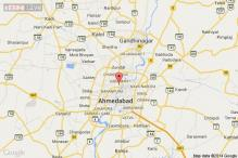 Gujarat: 22 blasts accused booked in Sabarmati jail