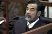 Saddam Hussein planned to kidnap Israeli PM in 1981