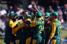 South Africa top ODI rankings after NZ series victory