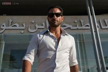 Indian athletes are the true heroes and we must all do our bit to support them: Saif Ali Khan