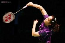 Saina Nehwal to spearhead Indian challenge at French Open Super Series