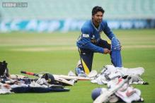 Sri Lanka include Sangakkara, uncapped Gamage in ODI squad for India