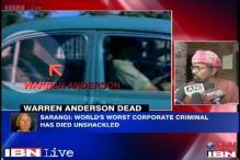 World's worst corporate criminal died unshackled, says Satinath Sarangi