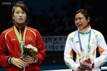 I am sorry, won't do it again: Boxer Sarita Devi to AIBA