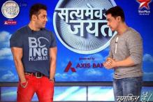 Aamir Khan tackles Tuberculosis in the latest episode of 'Satyamev Jayate'; Salman Khan shares how his family was affected by it