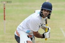 Saurabh Tiwary to lead Jharkhand in Vijay Hazare tournament