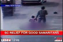 SC paves way to protect good samaritans, who help road accident victims, from legal hassles, harassment