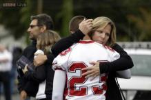 Two killed, four wounded in Washington state school shooting