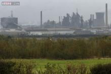 Tata in talks to sell UK steel plants to Swiss group Klesch
