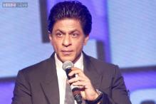 Burdwan blast: Shah Rukh prays for better times for West Bengal