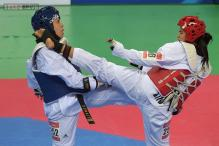 Asian Games: India's Shaloo Raikwar, Maria Margerette Regi lose in women's taekwondo