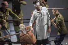 'Shell Shock' opera brings trauma of World War One to stage