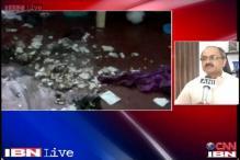 Burdwan blast: BJP blames Mamata Banerjee government, says CM should immediately resign