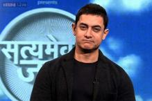 I emotionally broke down after meeting people during the show; give me time to recover: Aamir Khan on the sets of 'Satyamev Jayate'