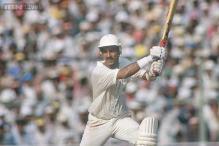 Former cricketer Kris Srikkanth hails Eden Gardens crowd