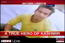 J&K floods: 20-year-old braveheart dies while volunteering
