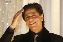 Happy Birthday: Shah Rukh Khan takes to Twitter to wish 'rockstar' Gautam Gambhir