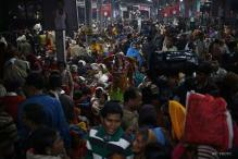 Northern Railways runs extra train to Patna for Chhath rush