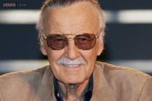 'Spiderman' creator Stan Lee to work on a Bollywood superhero film
