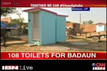 Clean Up India: 108 toilets built in Badaun but villagers unwilling to use them