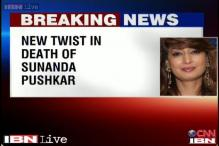 Shashi Tharoor's wife Sunanda Pushkar died of poisoning, claims AIIMS probe team report