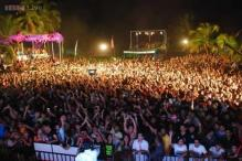 Sunburn 2014 in Goa to have biggest DJ line-up ever