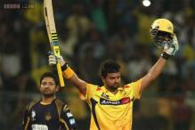 Suresh Raina's ton seals CSK's second CLT20 title