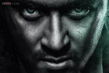 'Masss' first look: Suriya transforms his look for the chilling first poster of the film