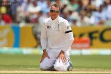 Graeme Swann regrets going on Ashes tour to Australia