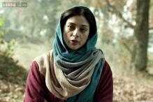 Is Tabu working with Meghna Gulzar on a film based on the Aarushi Murder case?
