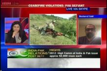 Repeated ceasefire violations by Pakistan: How should India respond?