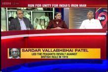 Has history been unkind to Sardar Patel?