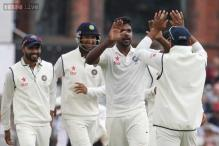 India drop, Pakistan rise in ICC Test rankings