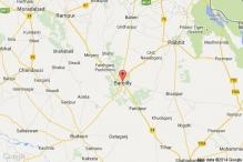 UP: Army chopper crashes in Bareilly's cantonment area, 3 feared dead