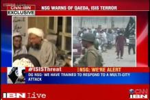 Al-Qaeda may be allying with IM, LeT to carry out multi-city attacks in India, says NSG