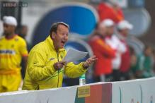 India hockey coach Terry Walsh will withdraw resignation if given new contract
