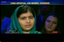 Watch: Pak teenager Malala Yousafzai, Nobel Peace Prize winner, shares her story
