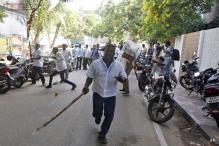Security beefed up in Tamil Nadu after sporadic violence