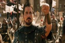'Exodus: Gods and Kings' Trailer: Christian Bale as Moses will change the world