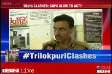 Delhi: Home Ministry demands detailed report from police on Trilokpuri clashes