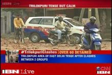 Trilokpuri clashes: Prohibitory orders imposed, 62 people arrested